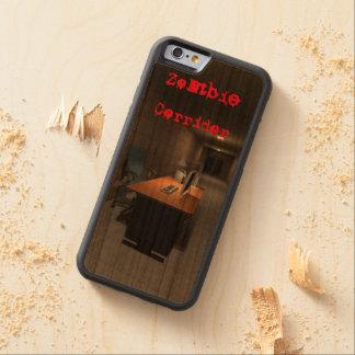 Corridor Zombie Carved Cherry iPhone 6 Bumper Case