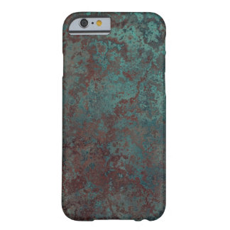 "Corrosion ""Copper"" print iPhone 6/6S barely there Barely There iPhone 6 Case"