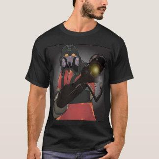 Corrupt Pyro Shirt