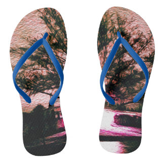 Corrupted Color Tree Flip Flops