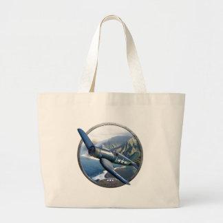 Corsair Large Tote Bag
