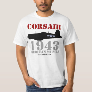 Corsair-muscle T-Shirt