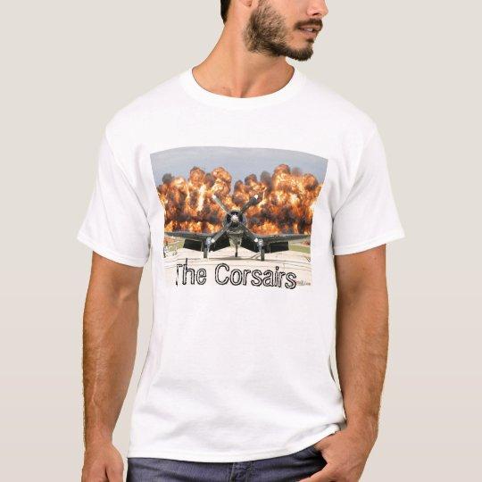 corsair, The Corsairs T-Shirt