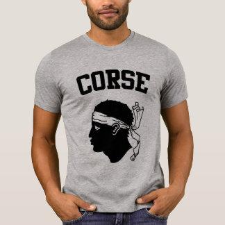 Corse Emblem T-Shirt