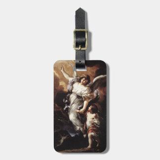 Cortona: The Guardian Angel, Luggage Tag