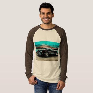 Corvette C1 t-shirt. T-Shirt