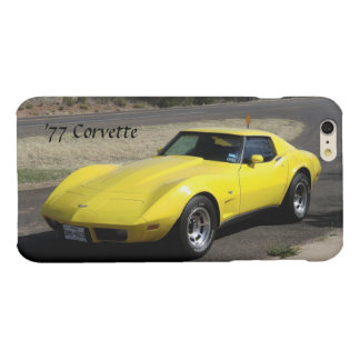 Corvette iPhone 6/6s Plus Case