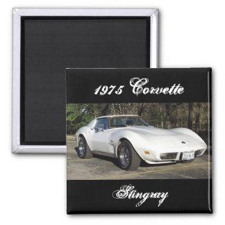 Corvette Stingray Magnet
