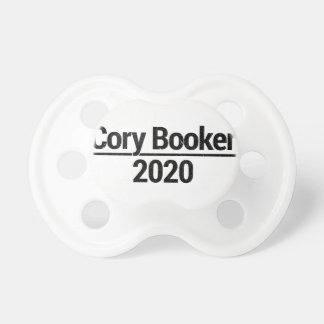 Cory Booker 2020 Pacifier