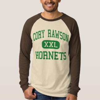 Cory Rawson - Hornets - High School - Rawson Ohio T-Shirt