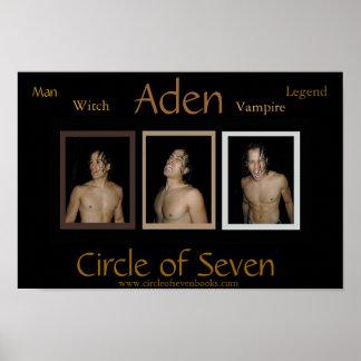 COS- Aden Poster