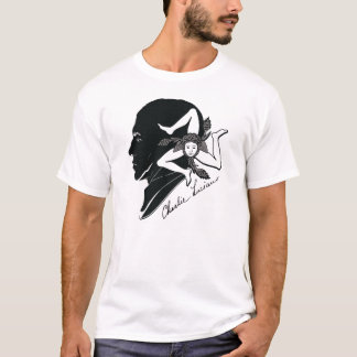 Cosa Nostra | Luciano firms T-Shirt
