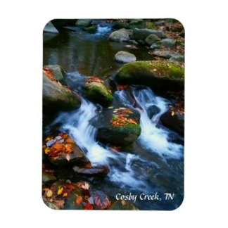 Cosby Creek, TN Magnet