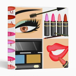 Cosmetic Guide Binders