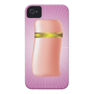 cosmetic icon iPhone 4 cover