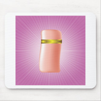 cosmetic icon mouse pad