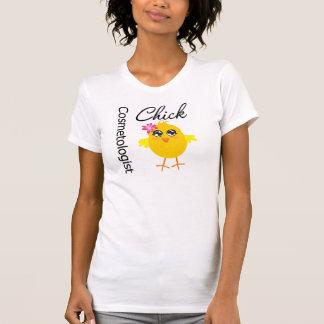 Cosmetologist Chick T Shirts
