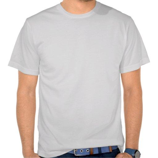 Cosmetologist Skull Tee Shirt