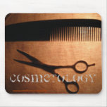 Cosmetology Mouse Pad