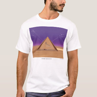 Cosmic Alignment - Men's T-shirt