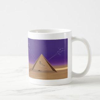 Cosmic Alignment Mug