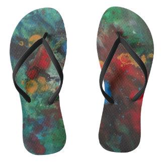 Cosmic Analysis No.1 Flip Flops