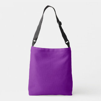 Cosmic Aura Crossbody Bag