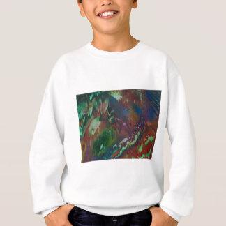 Cosmic Aurora Sweatshirt