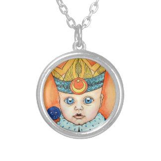 Cosmic Baby MIO Necklace