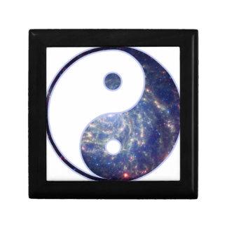Cosmic Balance Jewelry Boxes