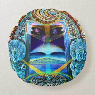 Cosmic Balance pillow