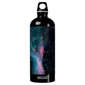 Cosmic Ballerina in space NASA Water Bottle