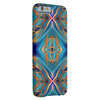 Cosmic Branches Super Nova Barely There iPhone 6 Case