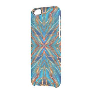 Cosmic Branches Super Nova Clear iPhone 6/6S Case