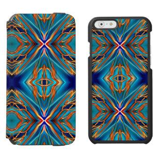 Cosmic Branches Super Nova Incipio Watson™ iPhone 6 Wallet Case