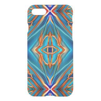 Cosmic Branches Super Nova iPhone 8/7 Case