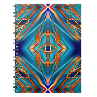 Cosmic Branches Super Nova Notebook