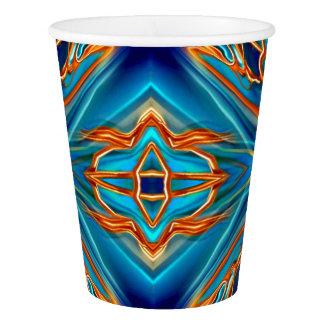 Cosmic Branches Super Nova Paper Cup