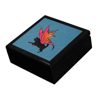 Cosmic Cat Sun Gift Box