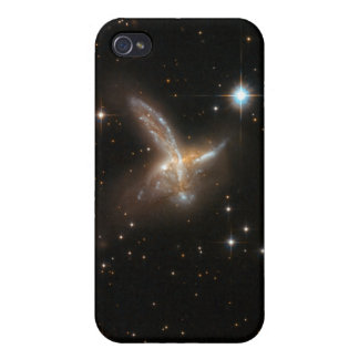 Cosmic Collisions Galore! Case For The iPhone 4