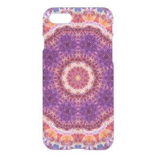 Cosmic Convergence Mandala iPhone 8/7 Case