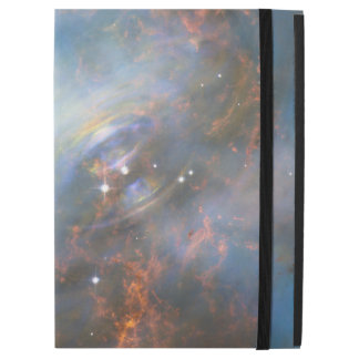 "Cosmic Core of the Crab Nebula SpaceHD iPad Pro 12.9"" Case"
