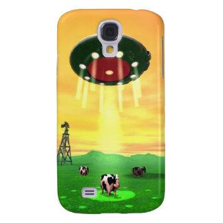 Cosmic Cow Abduction  Case
