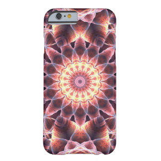 Cosmic Dance Mandala Barely There iPhone 6 Case