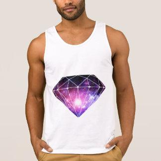 Cosmic diamond