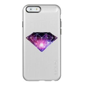 Cosmic diamond incipio feather® shine iPhone 6 case