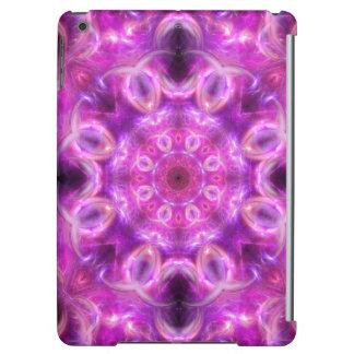 Cosmic Emergence Mandala Case For iPad Air