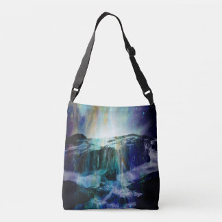 Cosmic Falls Crossbody Bag
