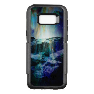 Cosmic Falls OtterBox Commuter Samsung Galaxy S8+ Case