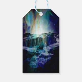 Cosmic Falls Pack Of Gift Tags